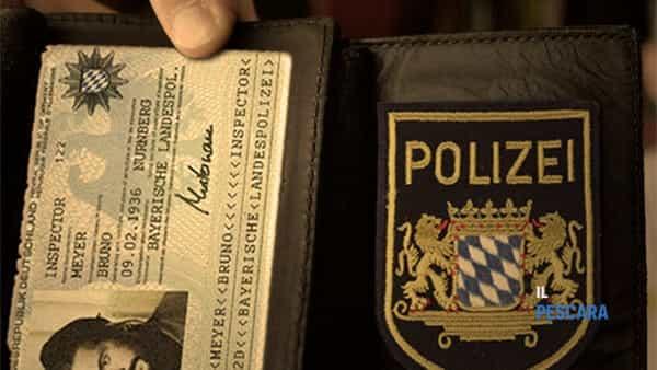 Hallowen a Manoppello con 'La casa dei 7 cadaveri', cronocena con delitto