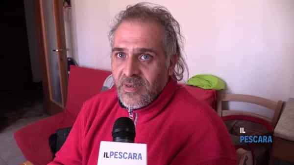 VIDEO   Aspetta una casa popolare da 16 anni, la storia di Alessandro Bosica