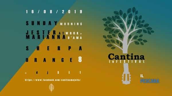 'Cantina in festival!' a Caramanico Terme, il programma