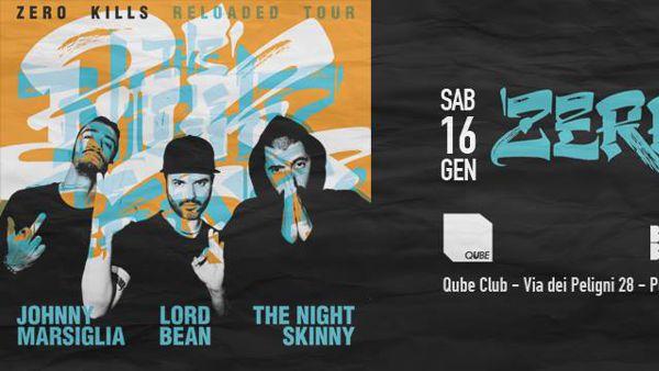 Qube Club  tutti gli eventi 280e55616e