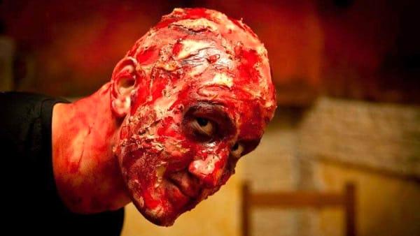 'Utopia Horror Party', nel locale di Montesilvano si festeggia Halloween