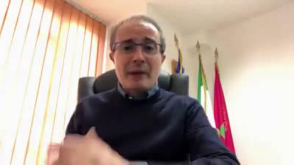 """La denuncia del consigliere Pettinari: """"Al Ferro di cavallo e a Fontanelle si continua a spacciare"""" - VIDEO -"""