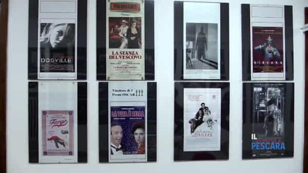 VIDEO   Mediamuseum,un autentico viaggio alla scoperta della storia del cinema
