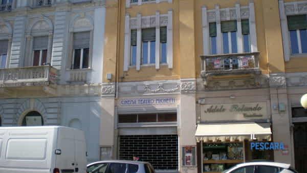 Pescara liberty, passeggiata nel teatro Michetti alla scoperta dell'Art Nouveau