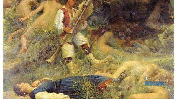 Tommaso Cascella in mostra al Museo Vittoria Colonna
