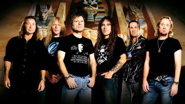 Maiden Division (tribute Iron Maiden) al Loft 128 di Spoltore