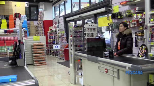 VIDEO | Allarme coronavirus, la testimonianza di un'imprenditrice cinese di Pescara