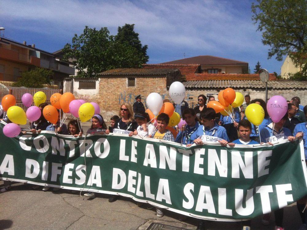 Antenne san silvestro sciopero della fame di 24 ore dei for I parlamentari