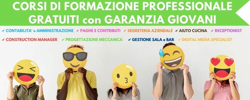 Garanzia Giovani 2021 Nuovi Corsi Gratuiti Per Gli Under 30