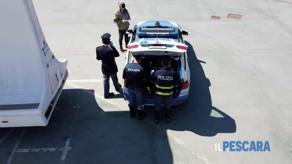 Controlli polizia stradale-2