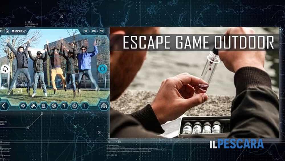 Escape City-2
