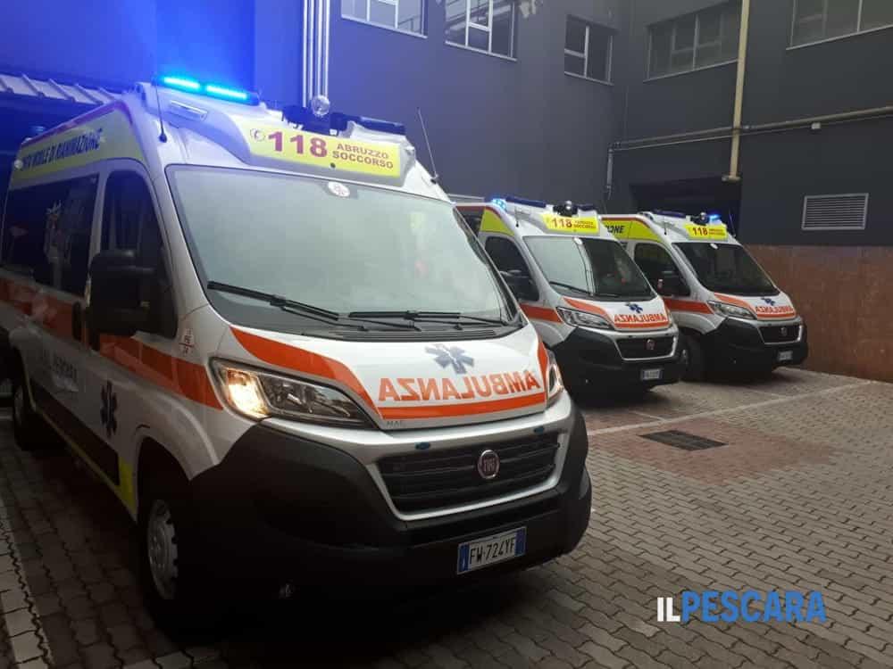 Matrimonio In Ambulanza : Ancona matrimonio finisce in rissa lo sposo schiaffeggia l amica