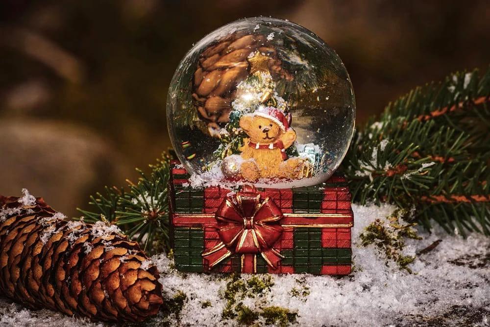 Natale Addobbi.Addobbi Di Natale 2019 Le Decorazioni Migliori E Di Tendenza Da Scegliere