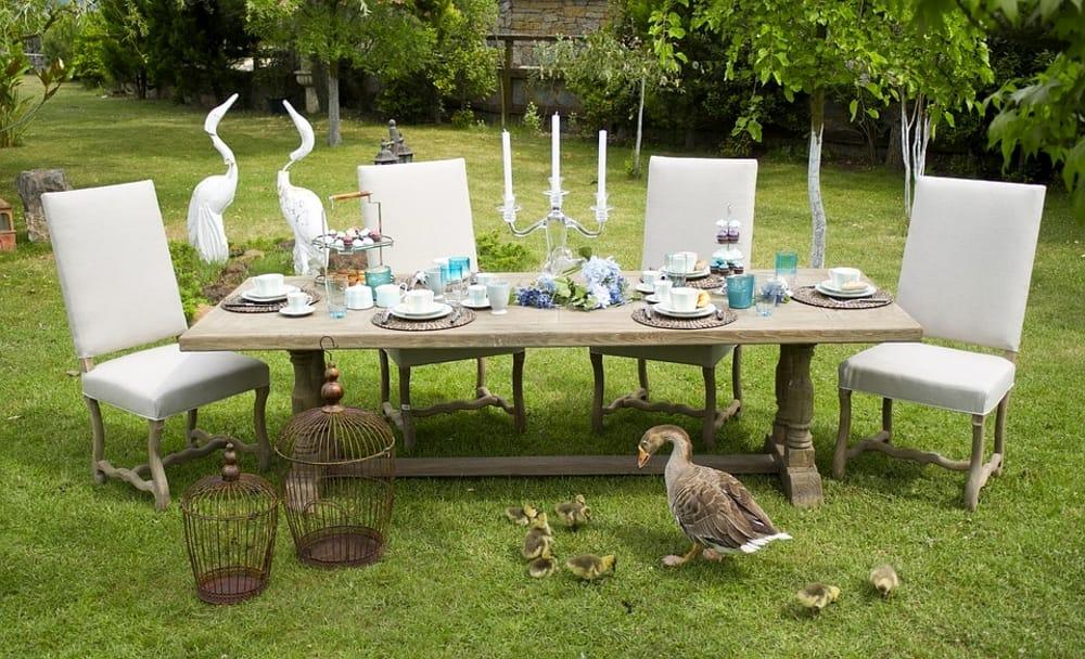 Arredamento da giardino: quali mobili scegliere e dove comprarli a ...